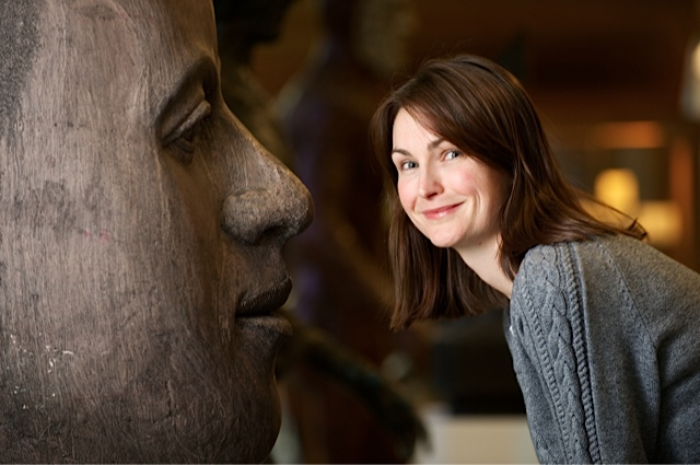 Ingram Collection curator Jo Baring interviewed by Apollo