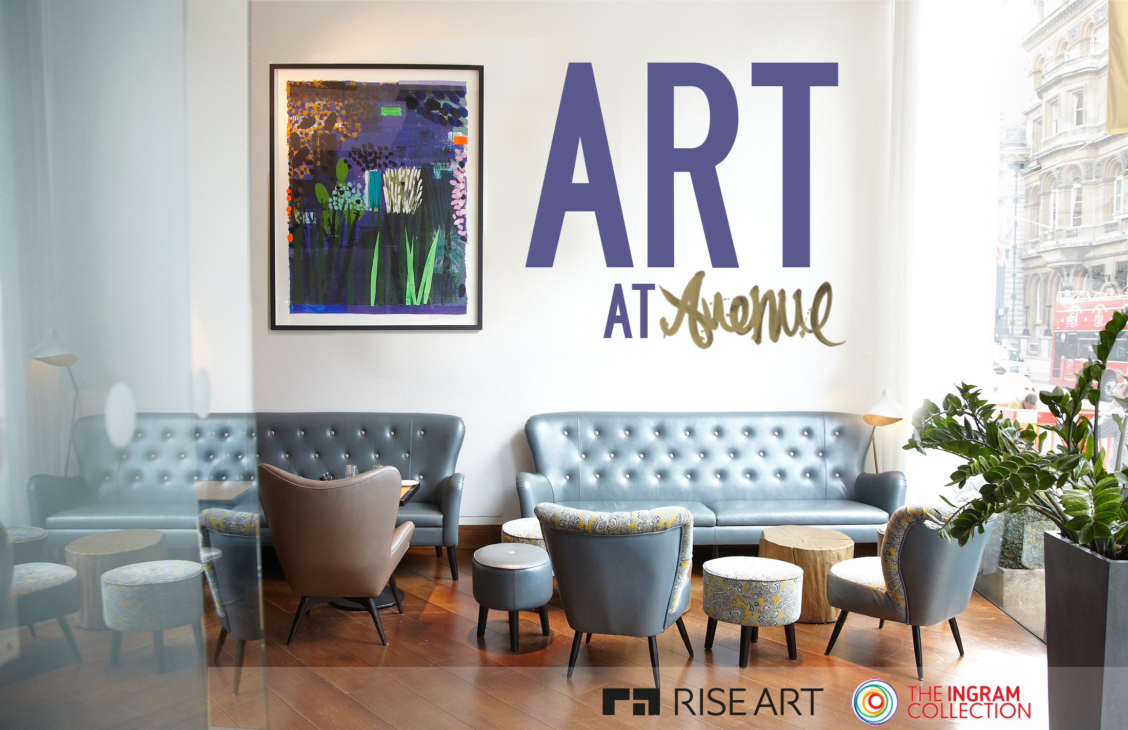 Art at Avenue